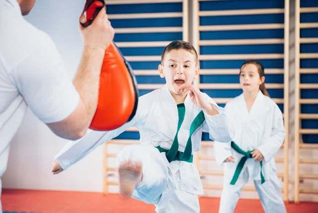 Fitness, Collingwood Martial Arts Centre Collingwood