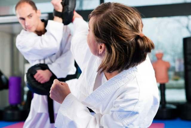 Karateadult1.1, Collingwood Martial Arts Centre Collingwood