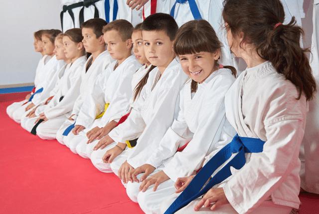 Kidsvirtualleader, Collingwood Martial Arts Centre Collingwood